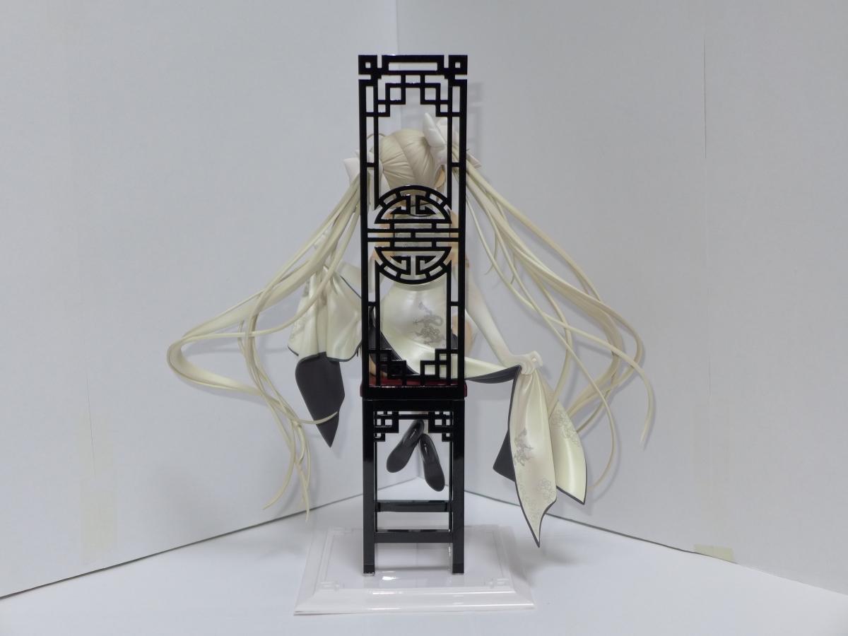 (141124) 春日野穹(チャイナドレスVer)-3