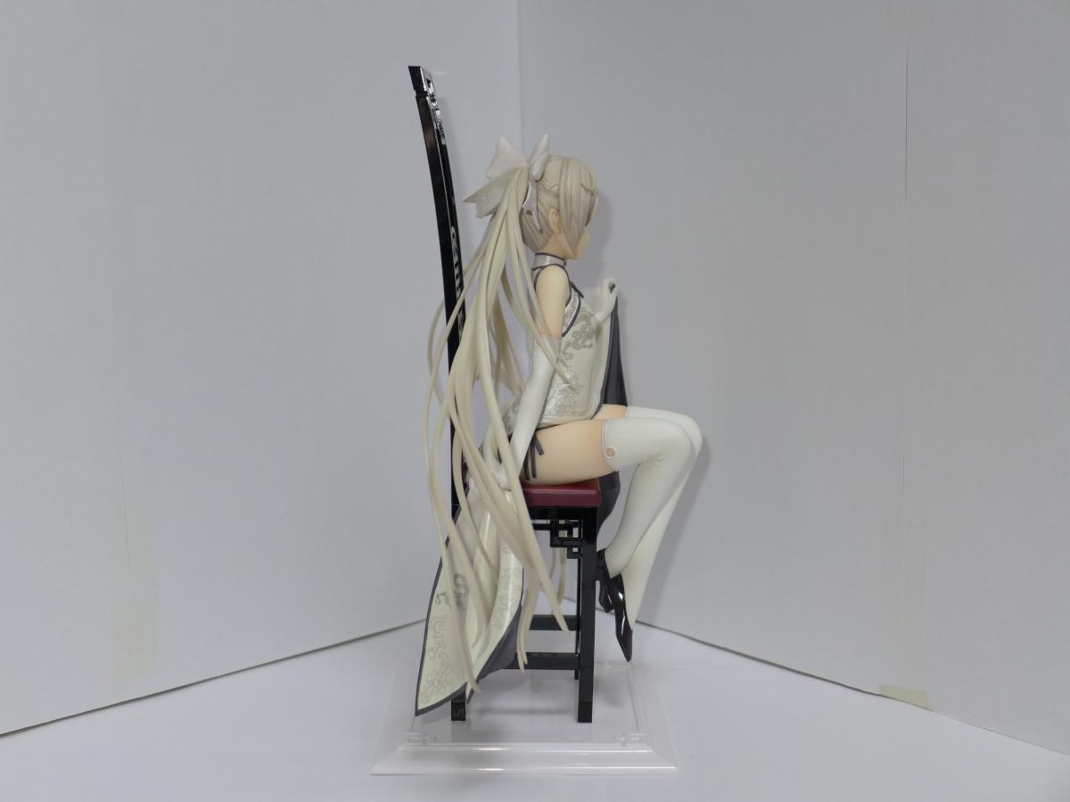 (141124) 春日野穹(チャイナドレスVer)-4