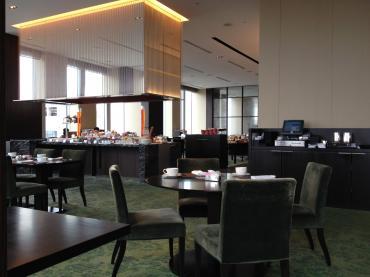 ウェスティンホテル仙台