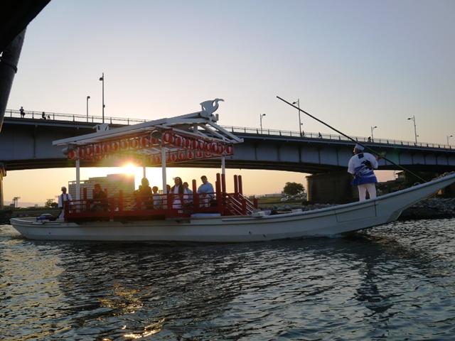 長良川ツー18