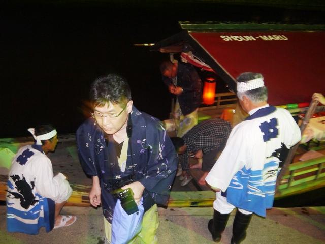 長良川ツー32