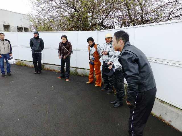 長良川ツー33