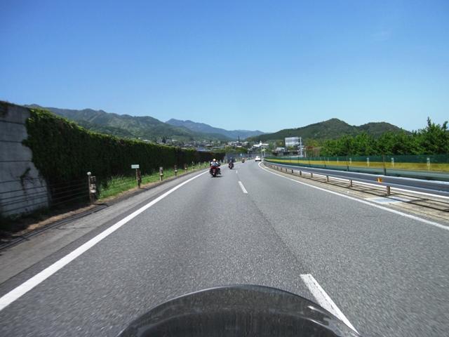 長良川つツー010106