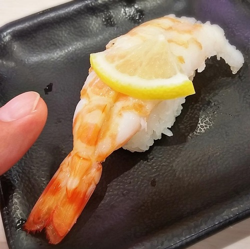 早速!元気寿司『魚べい』UOBEI へ w ③