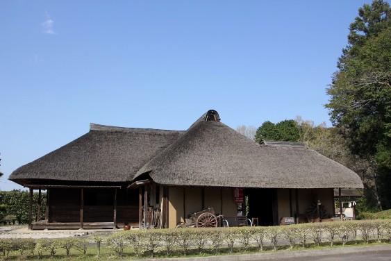 旧小松家住宅