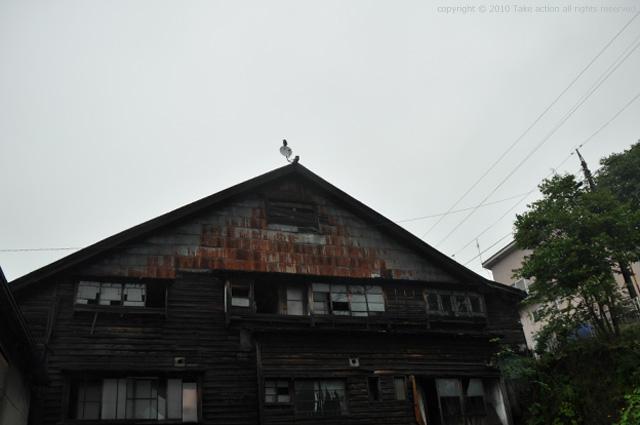 2011・8・16写真合宿1日目午前4