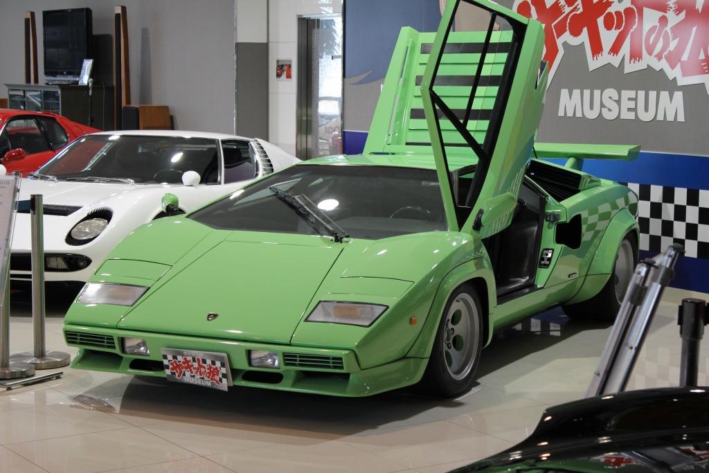 04_Lamborghini Countach LP400S (10)