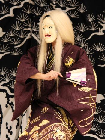 中川戸神楽団  茨木4