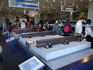 鉄道のシステムを体系的に学習できる展示も大幅に充実している。