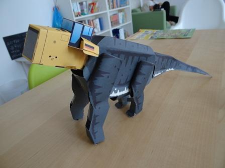 Dinotrux 2