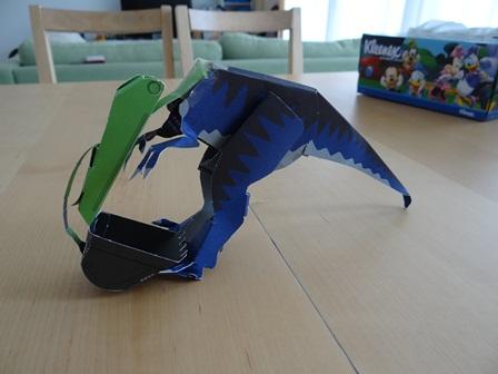 Dinotrux 3
