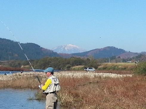2014鮭川③