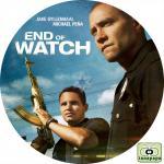 エンド・オブ・ウォッチ ~ END OF WATCH ~