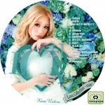 西野カナ ~ Love Collection pink / mint ~