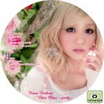 西野カナ ~ Love Collection pink / mint ~
