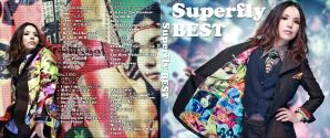 Superfly ~ Superfly BEST ~