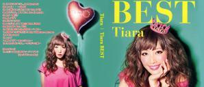 Tiara ~ Tiara BEST ~