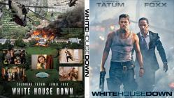 ホワイトハウス・ダウン ~ WHITE HOUSE DOWN ~