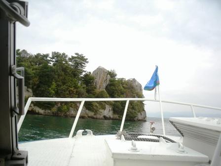 多景島15