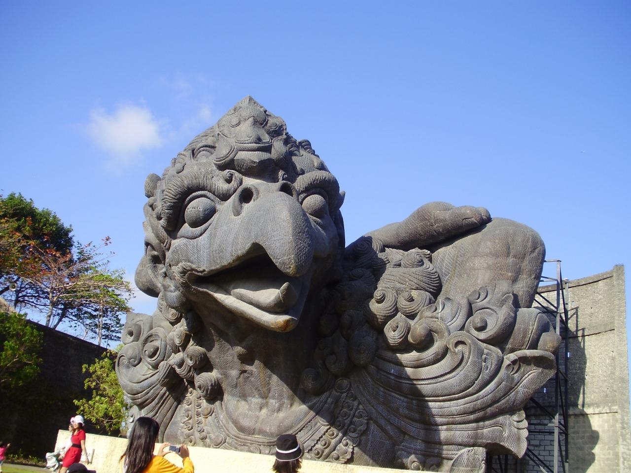 ガルーダ バリ島