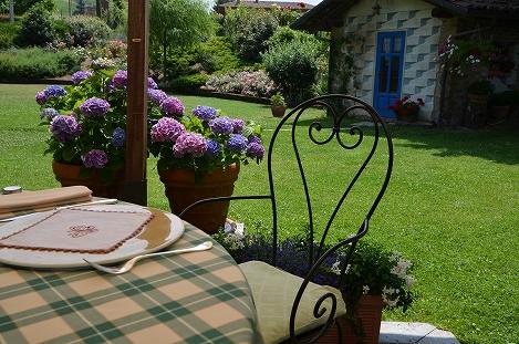 STK 2469 - バローロ近辺のおすすめレストラン「Trattoria della Posta」
