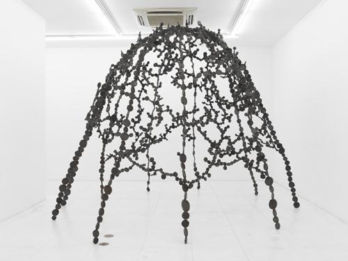 多摩美術大学彫刻学科研究室 NEW...
