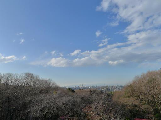 20120324・昼の陽射し空12・荒幡富士