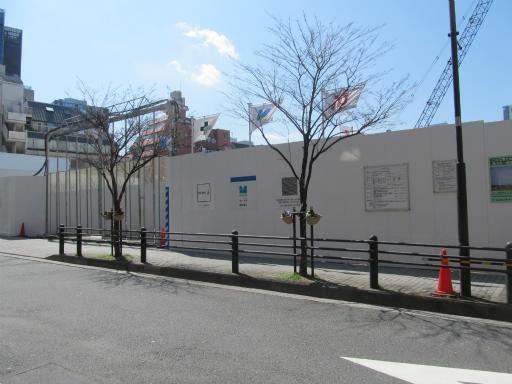 20120326・東京散歩1-20・警察病院