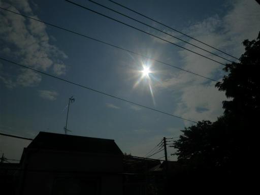 20120521・金環日蝕04・7:26