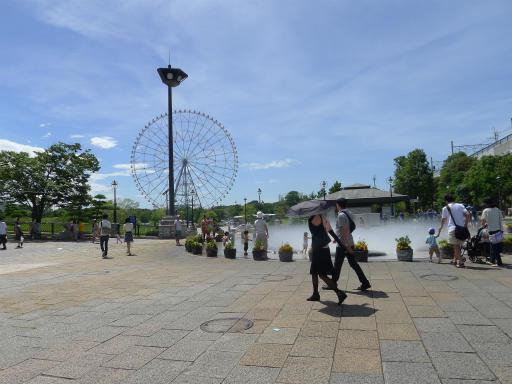 20120716・葛西海浜公園2-23