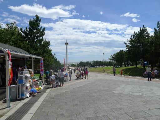 20120716・葛西海浜公園3-09