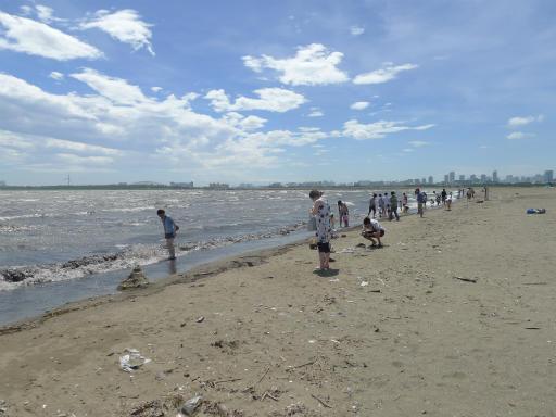 20120716・葛西海浜公園3-15