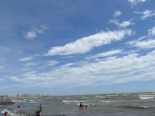 20120716・葛西海浜公園3-20
