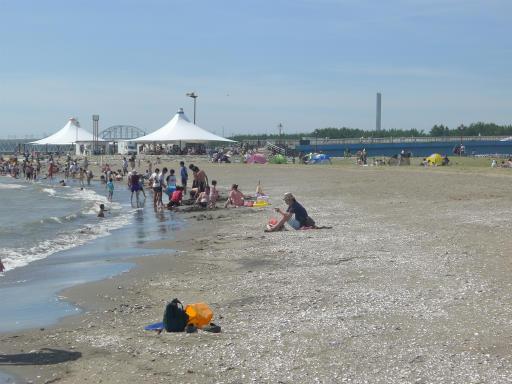 20120716・葛西海浜公園4-12