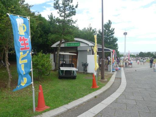 20120716・葛西海浜公園5-13