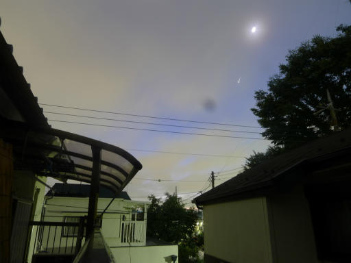 20120813・250秒撮影