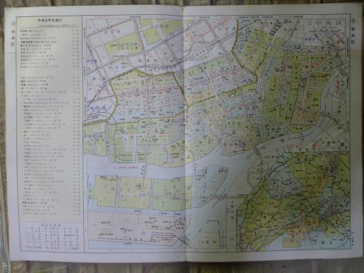 20121009・東京地図02