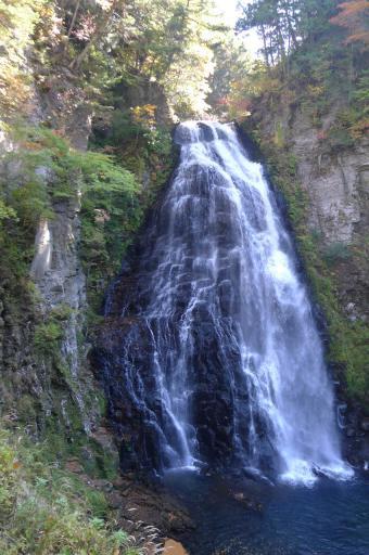 20121021・奥飛騨保存版04・番所大滝