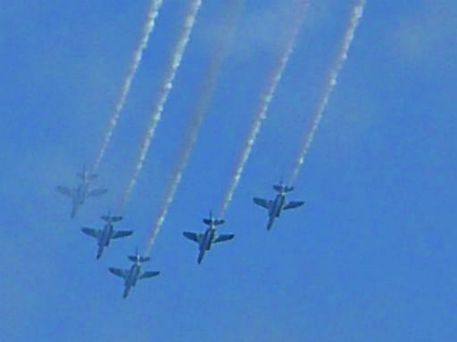 20121103・入間航空祭4-10
