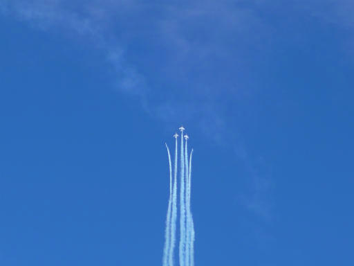 20121103・入間航空祭4-16