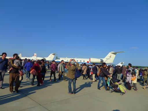 20121103・入間航空祭5-02