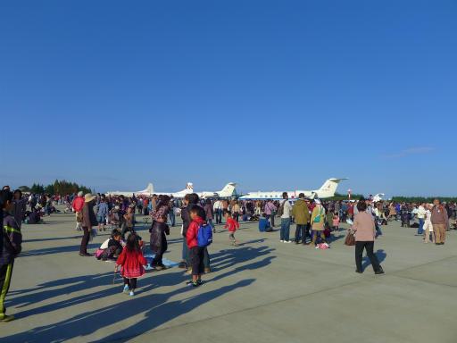 20121103・入間航空祭5-01