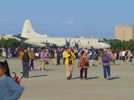 20121103・入間航空祭5-08