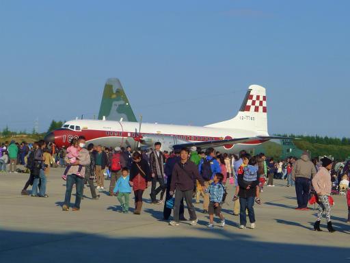 20121103・入間航空祭5-07