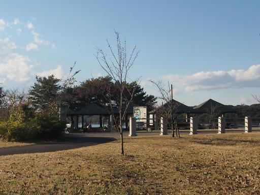 20141115・狭山湖の空05