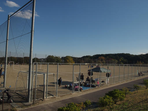 20141115・狭山湖の空03