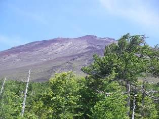富士山登山2013 ぶろぐ