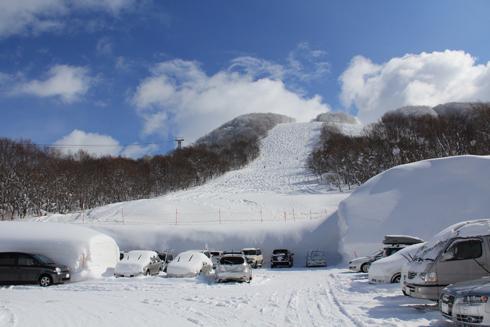 八甲田山樹氷(2)-1