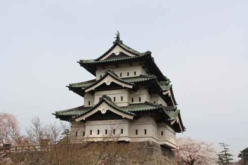 弘前桜2012-6