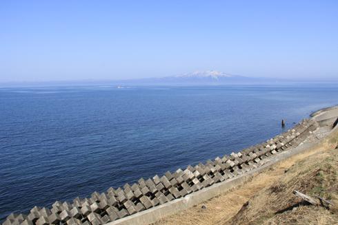 釜臥山2012-4